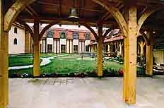 Kloster Marchegg